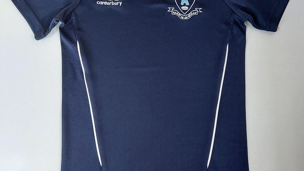 Adult Dry T-Shirts MU Barnhall