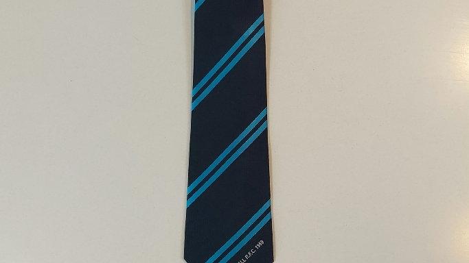 MU Barnhall Tie 100% Silk