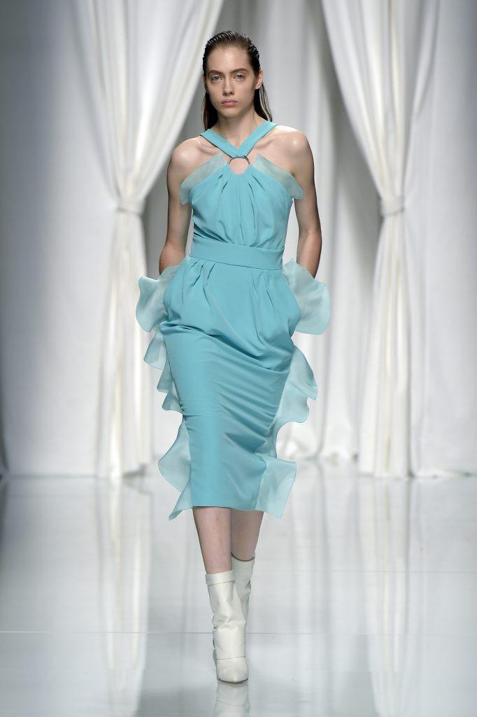 Emanuel Ungaro designs