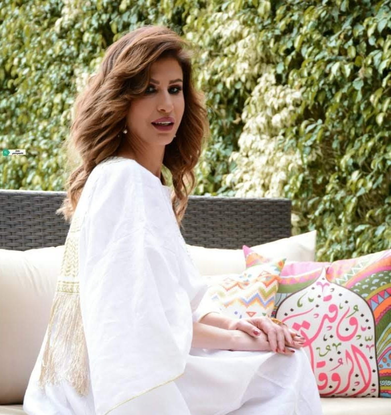 Amena Shelbaya beauty progra,