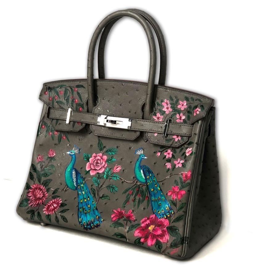 bags by Janan Shihadeh