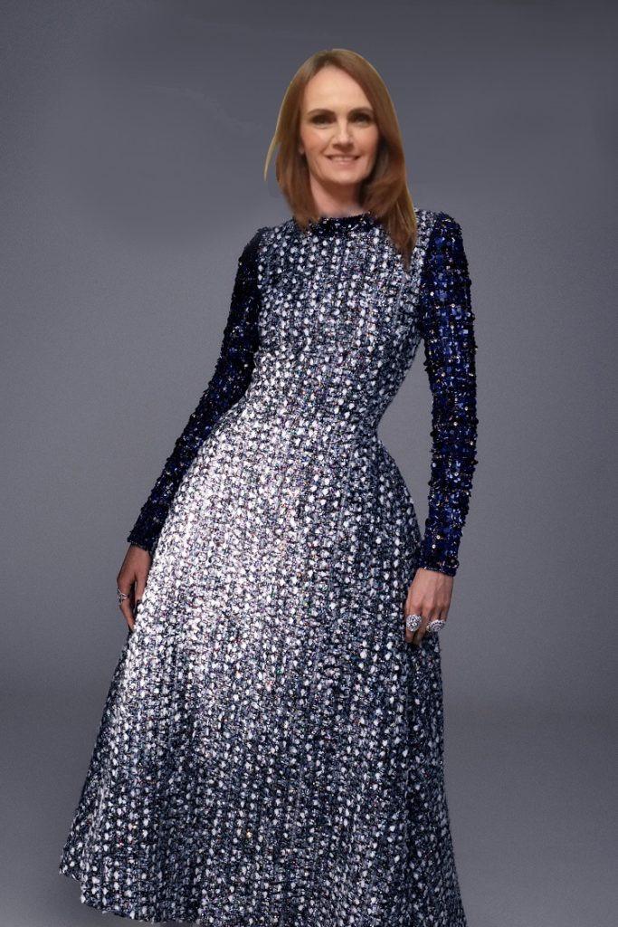 Chanel haute couture fw20/21