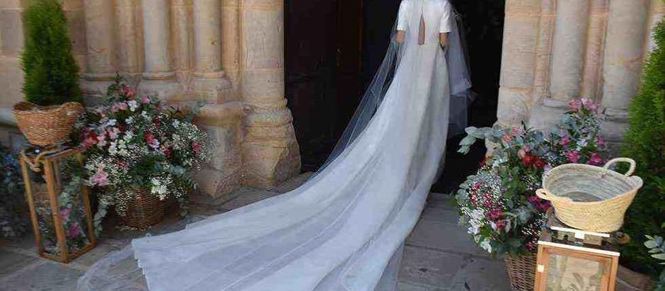 people in the news: the royal brides of 2020 العرائس الملكية لعام 2020