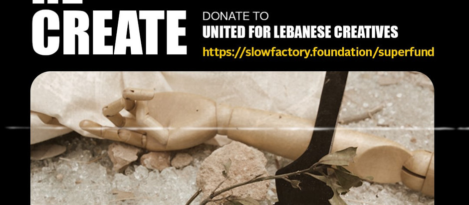 UNITED FOR LEBANESE CREATIVES