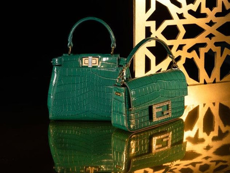 FENDI EXCLUSIVES FOR RAMADAN