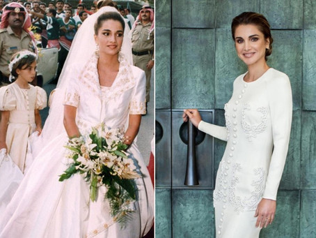 27 YEARS ON THE BEST DRESSED LIST