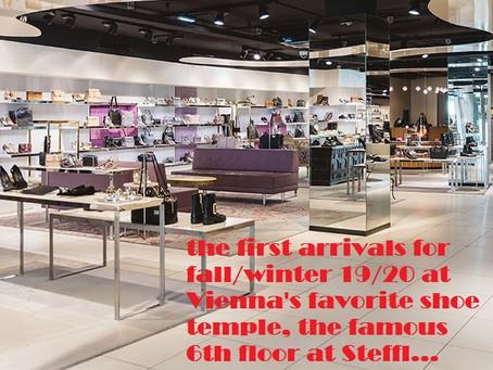 best of shopping: the top shoes in store for fall.  أفضل الأماكن للتسوق: أجمل الأحذية للموسم الجديد