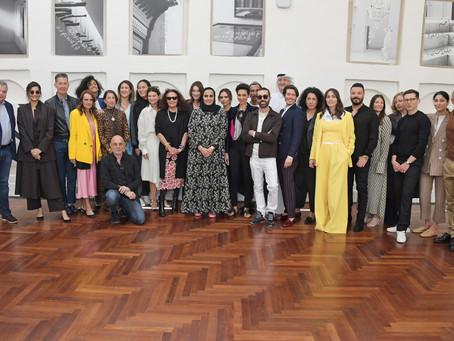 Putting the International Spotlight on Arab Designers.المصممين العرب في الأخبار العالمية