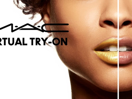 YOUR VIRTUAL MAKEUP TRY-ON