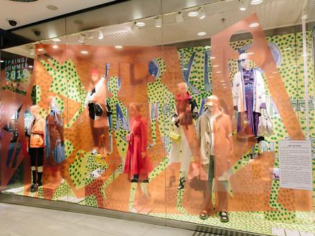 best of shopping: the Art of Pop comes to Vienna فن البوب يصل في فيينا