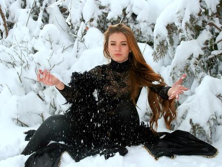 beauty alert: Happy hair for winter أجمل التصفيفات لفصل الشتاء