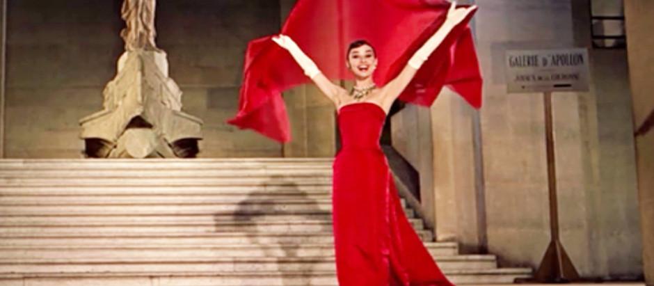 style classics: The best red dress moments. أفضل الفساتين الحمراء في تاريخ الموضة.