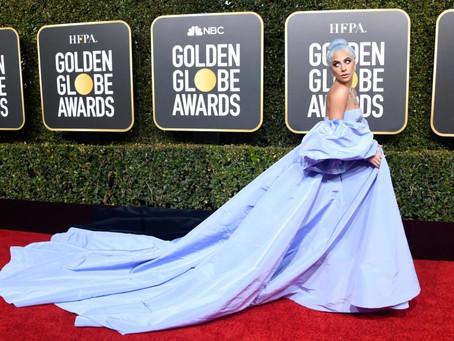 red carpet alert: The best dressed at the Golden Globes. أفضل أطلالات في غولدن غلوب