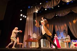 Театральная Комедия отбор (фото) (16)