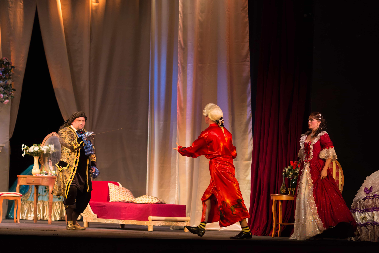 Театральная Комедия отбор (фото) (11)