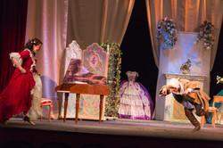 Театральная Комедия отбор (фото) (8)