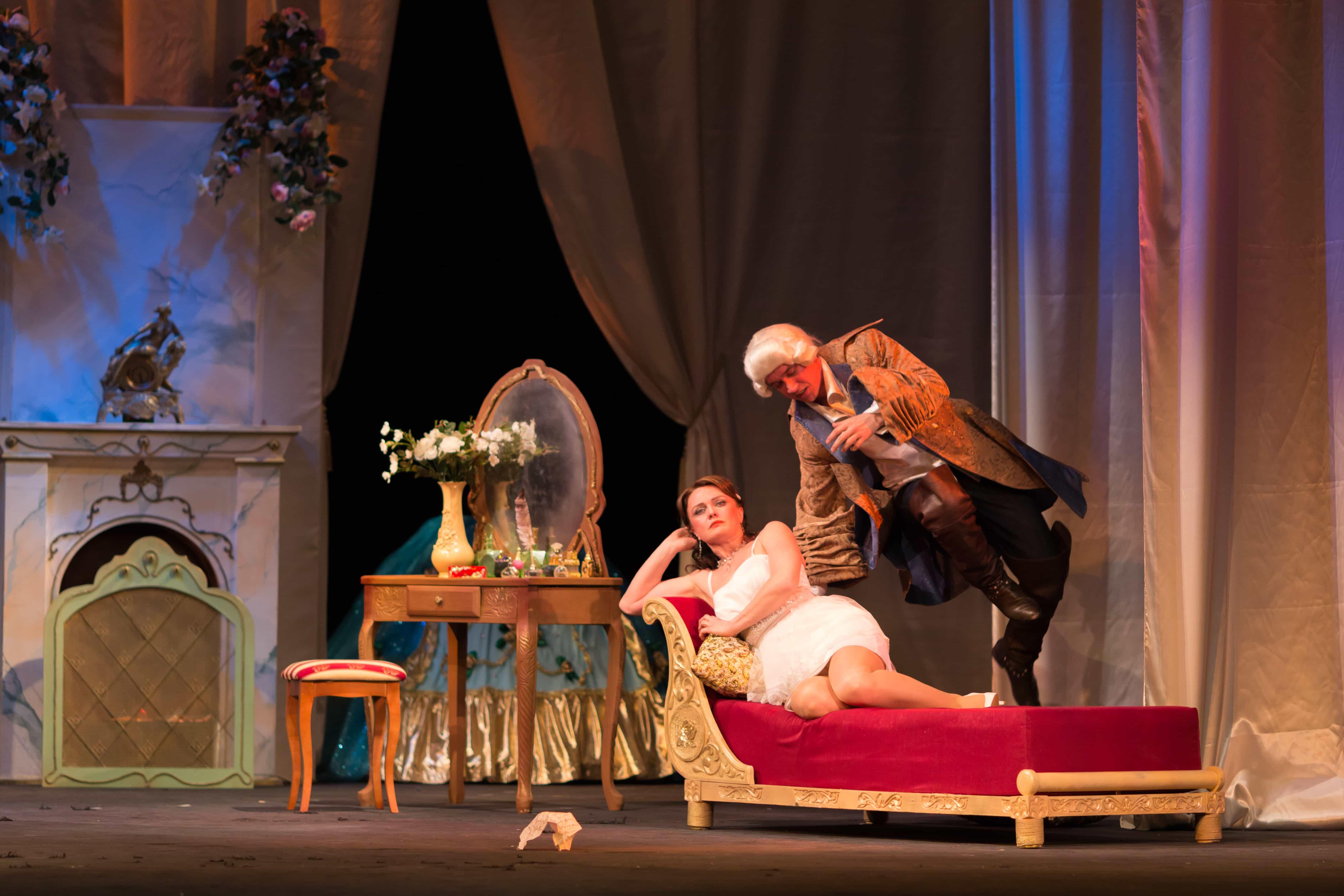 Театральная Комедия отбор (фото) (6)