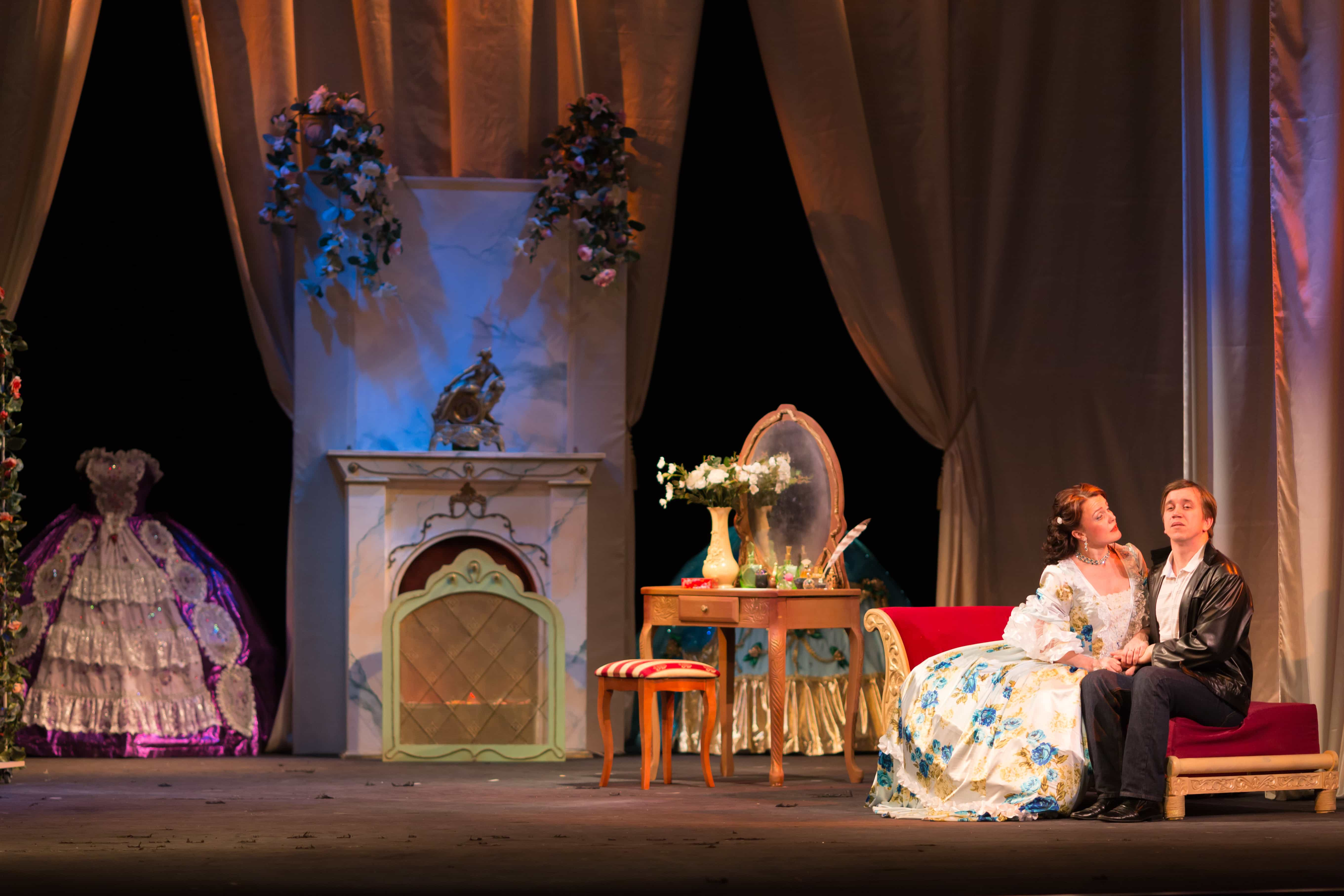 Театральная Комедия отбор (фото) (4)