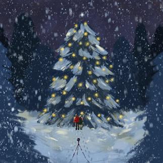 Winter Wonderland Or Just A Snowstorm?