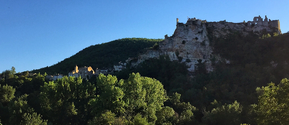 Penne Castle