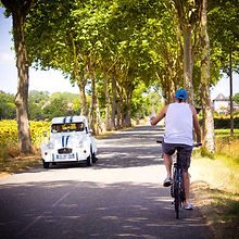 South West France cycling holidays