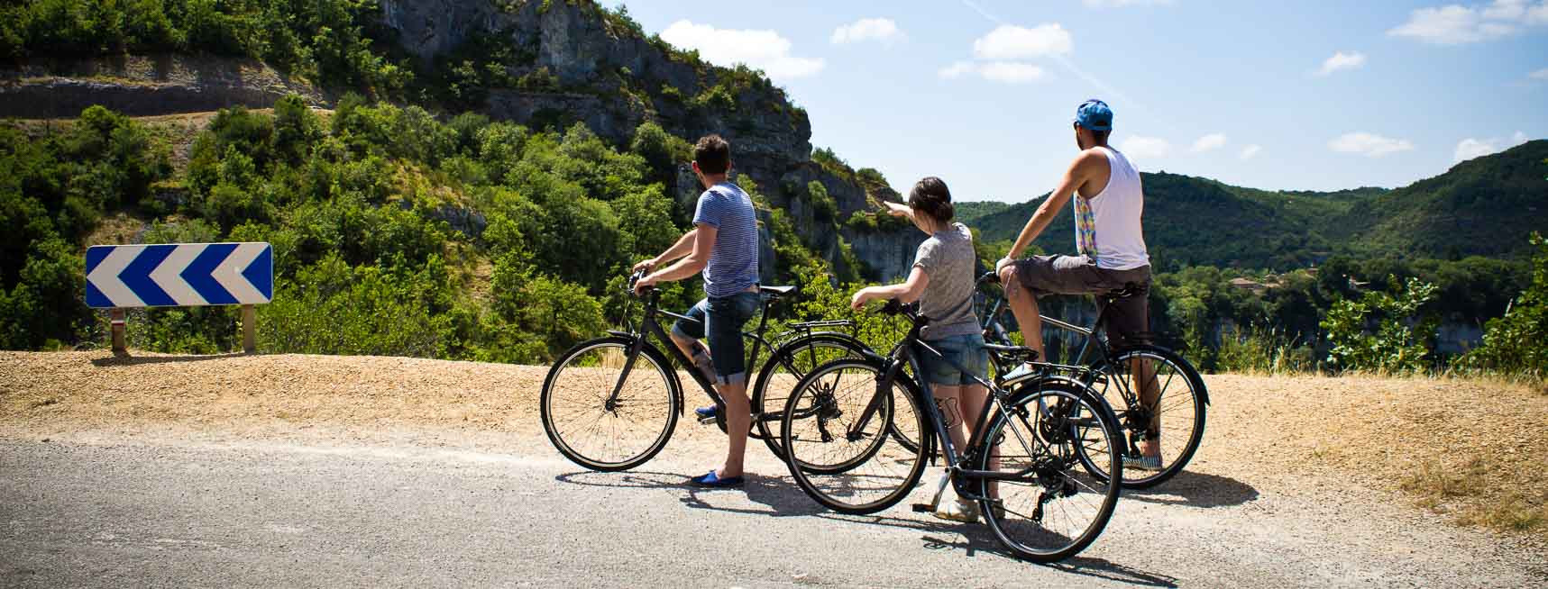 Luxury Cycling Holidays in France