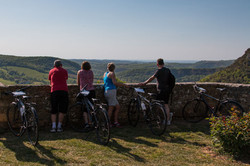 Leisure Cycling Groups