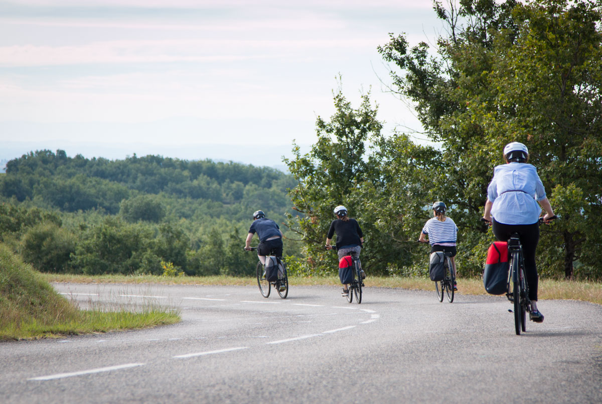 Cycling for mixed groups