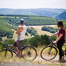 Tours Du Tarn cycling holidays