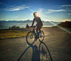 Cycling holidays for road cyclists