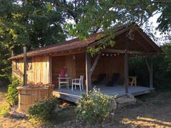 The Cabin (Le Petit Hibou)
