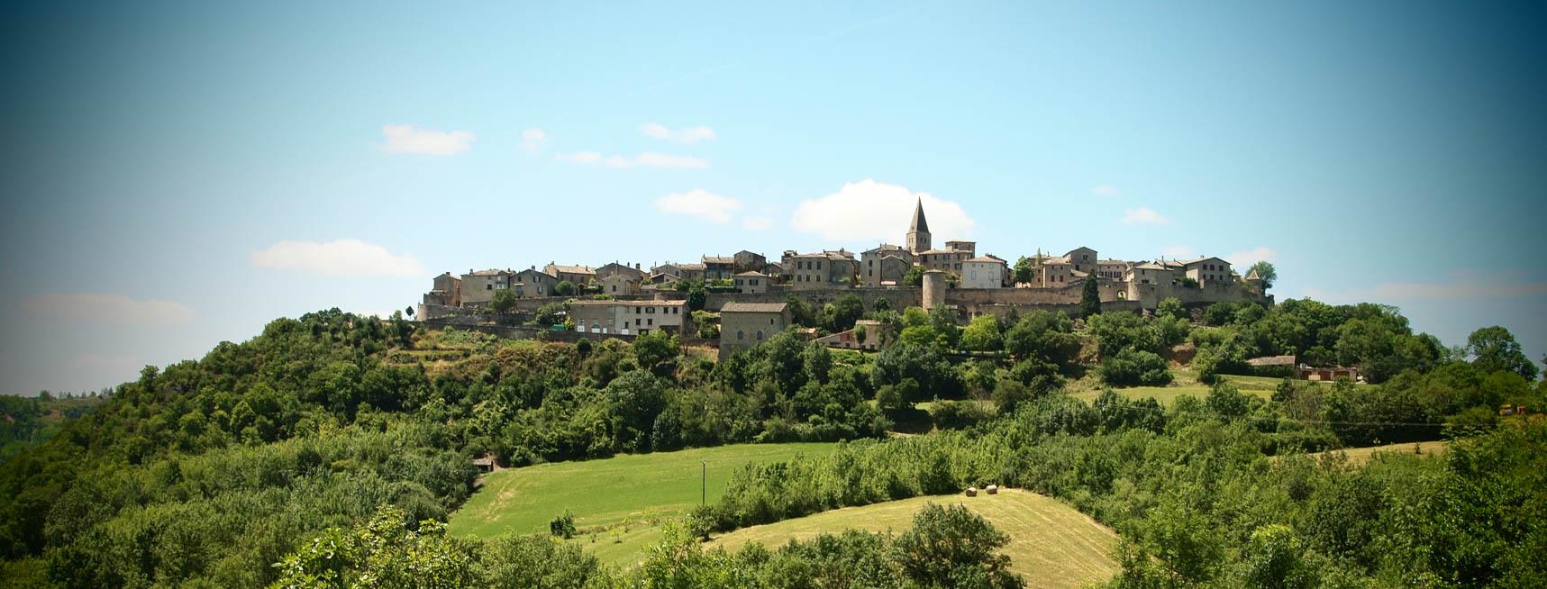 Puycelci - Tours Du Tarn