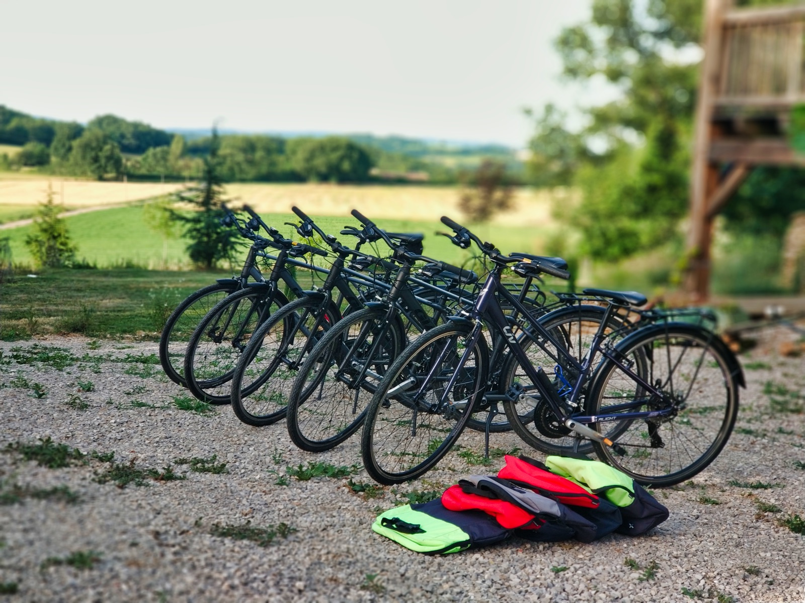 Holiday-Bikes