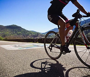 Training camps south of France