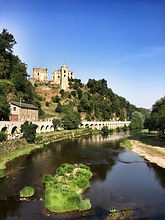 Chateau Laguepie Cycling