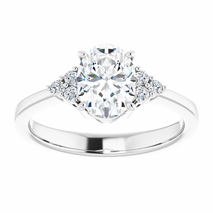 Cara Accented Solitaire