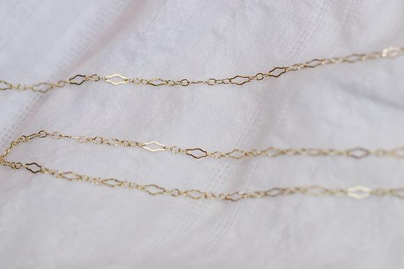 Textured Layering Chain