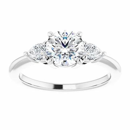 Elysia Diamond Ring