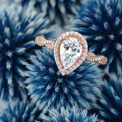 Vienna Diamond Halo