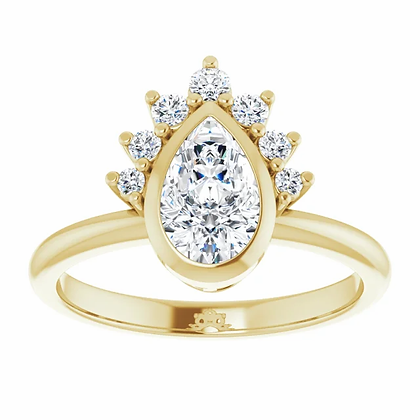 Simone Accented Solitaire