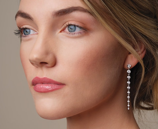 Adriana Dangle Earrings