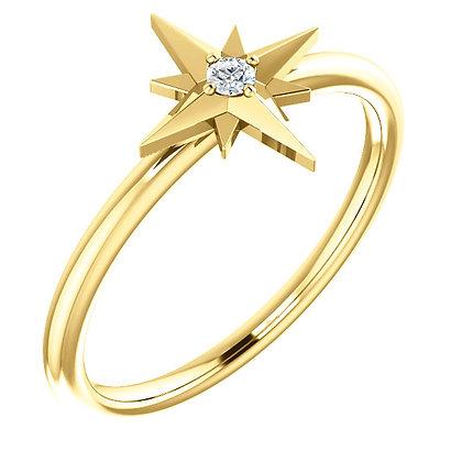Sia Diamond Ring
