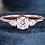 Thumbnail: Elysia Diamond Ring
