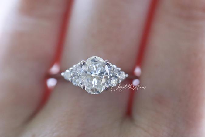 Jennifer Engagement Ring