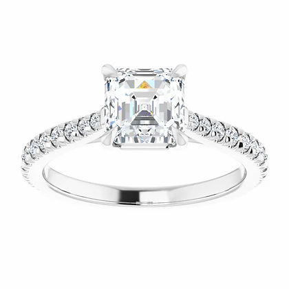 Harlow Accented Solitaire