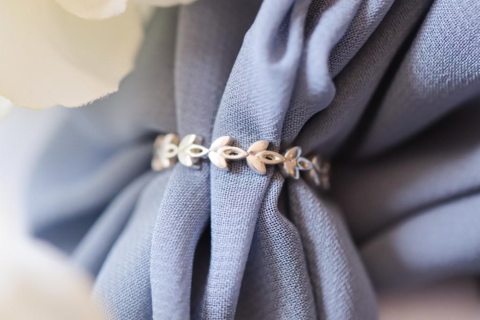 Danica Floral Ring