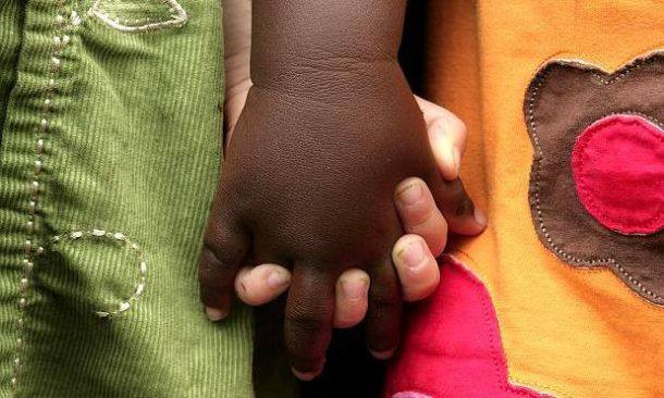 Racism a problem of religion and faith