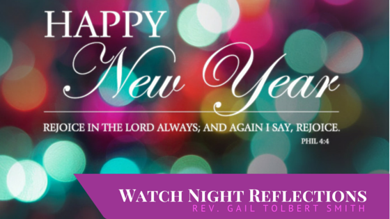 Watch Night services bring thanksgiving, reflection