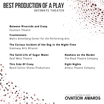 OA31_ Best Production of a Play - Intima