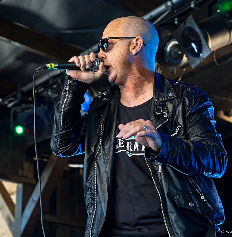 Headbangers Open Air - Germany 2019